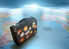 15 Reasons Why Frequent Travelers Are More Likely To Be Successful