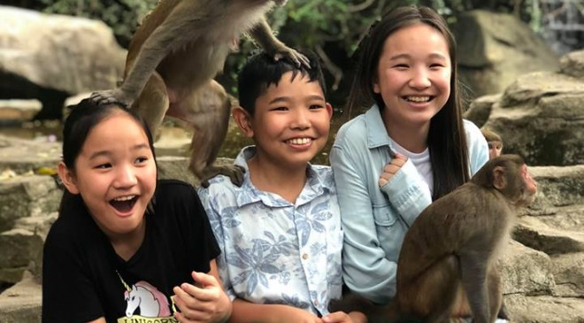 2018.01.23-30 HAINAN TRIP, YOUR LIFE MEMORY