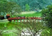Жэйд уулын Ариун сүм /Вьетнам/