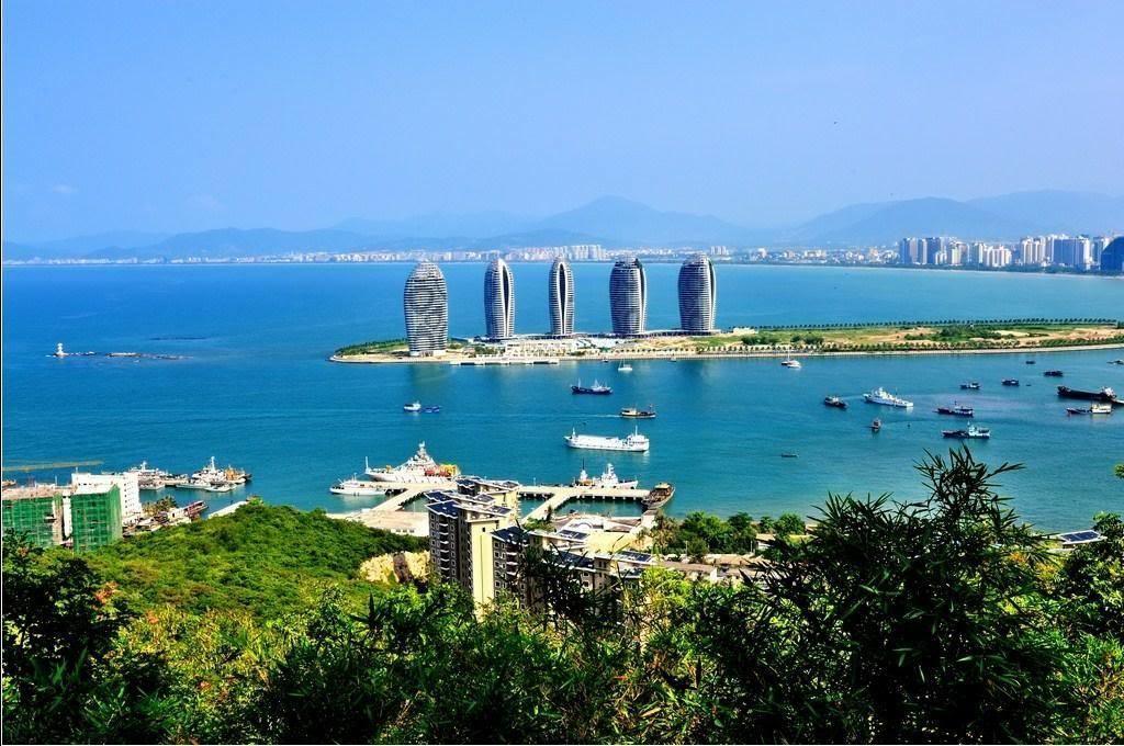 Hainan-Island-China